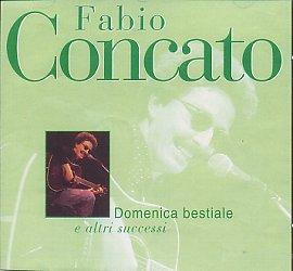 Fabio Concato - Misto Di Poesia